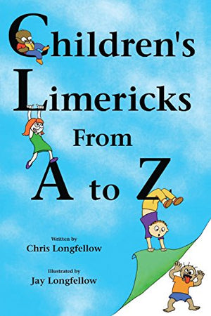 Children's Limericks From A to Z