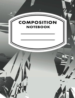 Composition Notebook: Back To School Notebooks (School Supplies For Students)(Notebooks for School)(Composition College Ruled 8.5 x 11)(Volume 32)