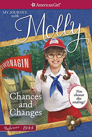 Chances and Changes: My Journey with Molly