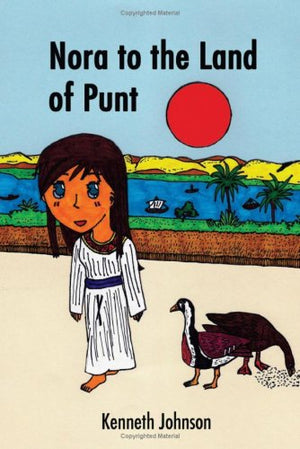 Nora To The Land Of Punt