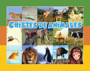 Chistes de animales (Facil De Leer/ Easy Readers) (Spanish Edition) (Facil de Leer: Level D)