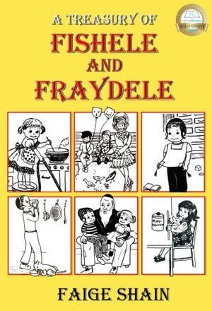 A Treasury of Fishele and Fraydele
