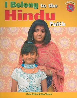 I Belong to the Hindu Faith