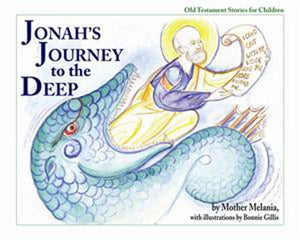 Jonah's Journey to the Deep (Old Testament Stories for Children)