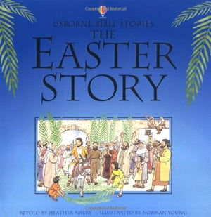 Easter Story (Bible Tale Readers)