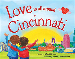 Love Is All Around Cincinnati