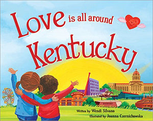 Love Is All Around Kentucky