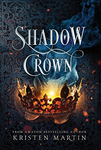 Shadow Crown (Volume 1)