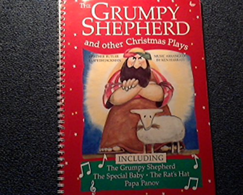 The Grumpy Shepherd and Other Christmas Plays