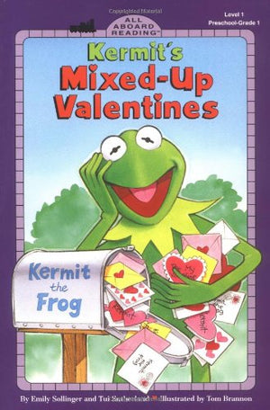 Kermit's Mixed-Up Valentines (Muppets)