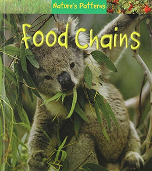 Library Book: Food Chains (Rise and Shine)