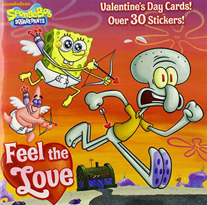 Feel the Love (SpongeBob SquarePants) (Pictureback(R))