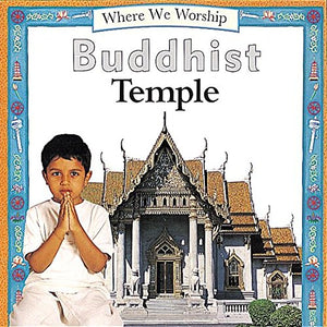 Buddhist Temple (Places of Worship)