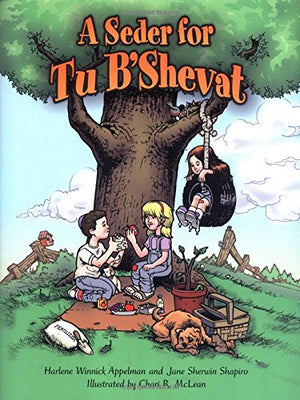 A Seder for Tu B'Shevat