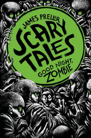 Good Night, Zombie (Scary Tales)