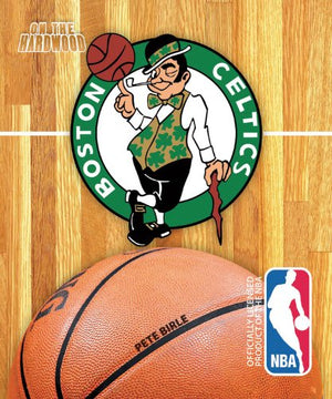 Boston Celtics (On the Hardwood: NBA Team Books)