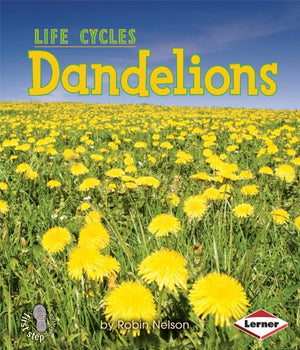 Dandelions (First Step Nonfiction (Paperback))