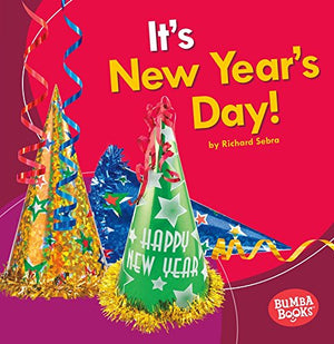 It's New Year's Day! (Bumba Books - It's a Holiday!)