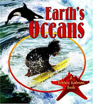 Earth's Oceans (Looking at Earth (Paperback))
