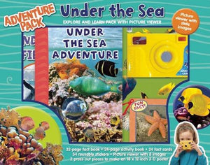 Adventure Pack: Under the Sea