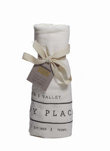 Happy Place Napa Valley Towel