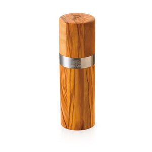 Berard Olive Wood Pepper Mill