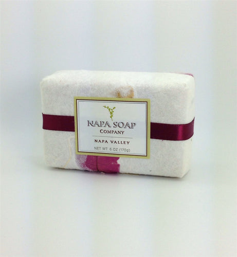NAPA SOAP COMPANY BAR SOAP- ASSORTED