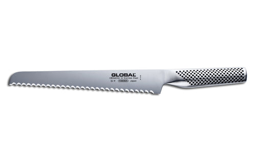 Global Bread Knife 8.5