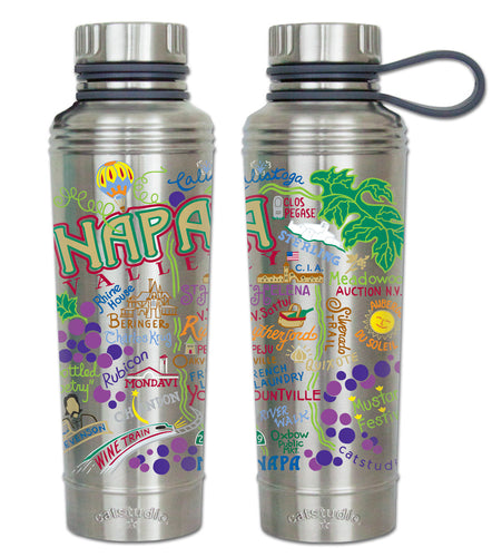 CATSTUDIO NAPA VALLEY THERMAL BOTTLE