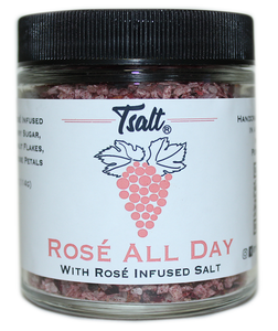 TSALT ROSE ALL DAY