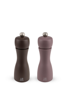 Tahiti Manual Salt and Pepper Mill Duo