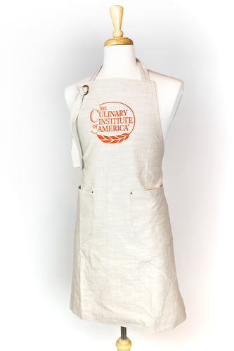 CULINARY INSTITUTE APRON