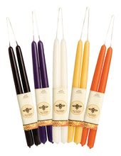 BIG DIPPER TAPERS- ASSORTED COLORS