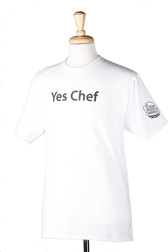Yes Chef T-Shirt