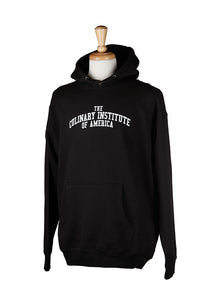 CIA Pullover Hooded Sweatshirt