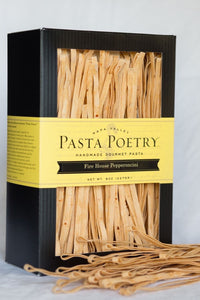 PASTA POETRY - FIRE HOUSE PEPPERONCINI
