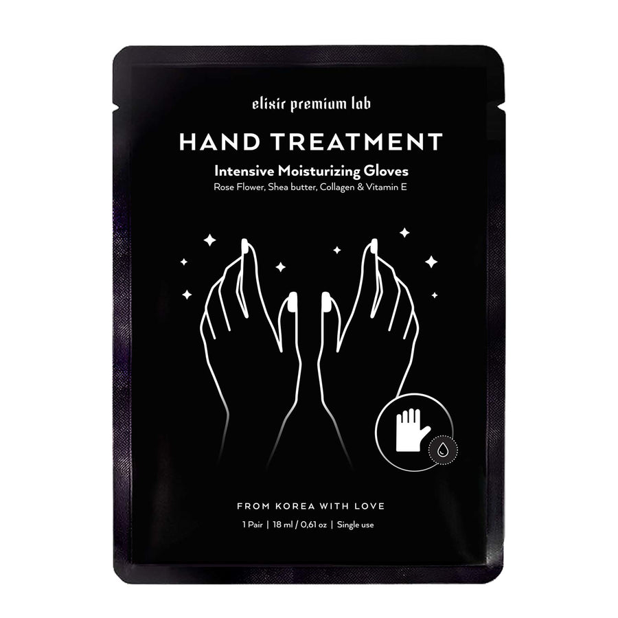 Intensive Moisturizing Gloves