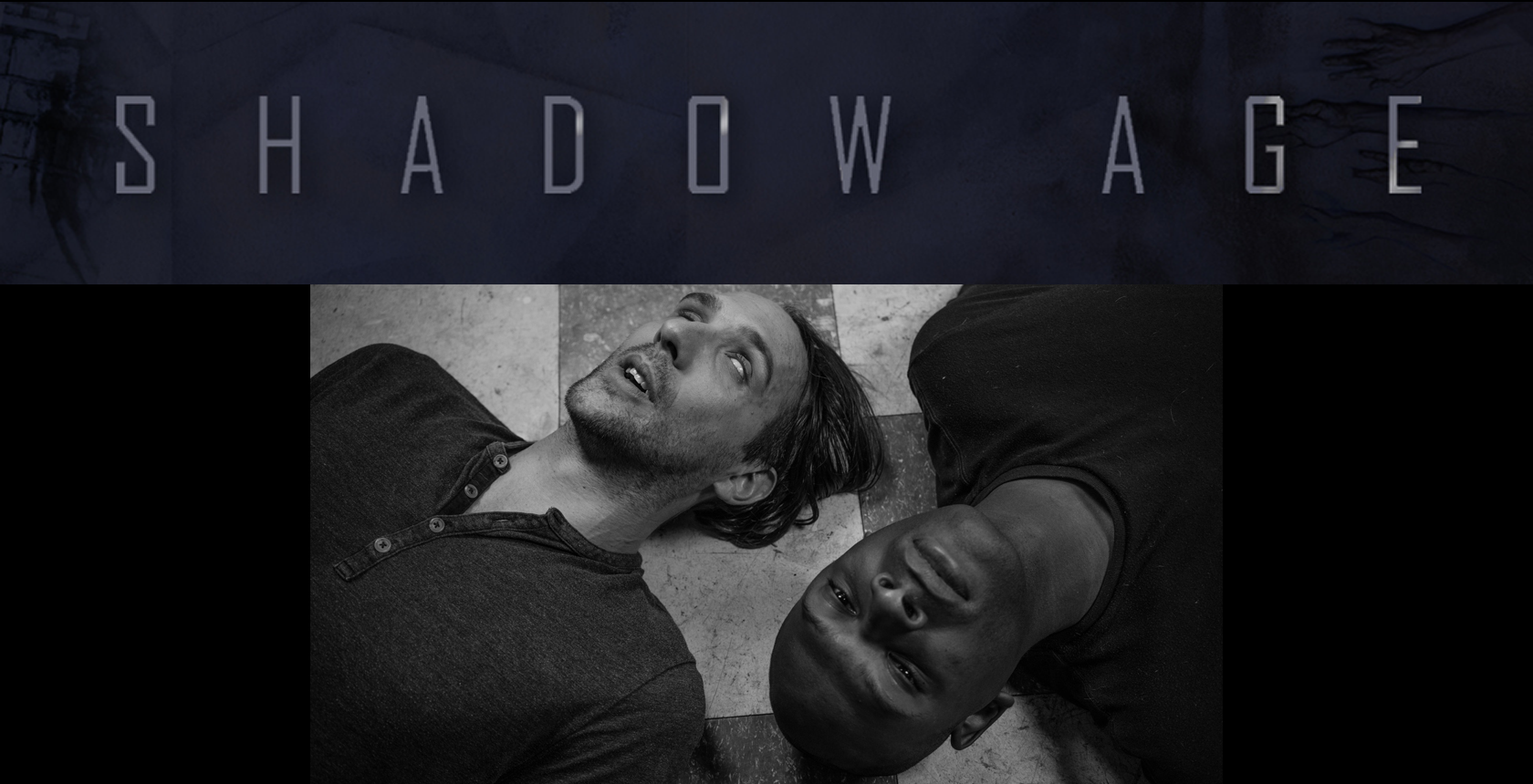"Shadow Age ""In Snow"" - Post-Punk.com"