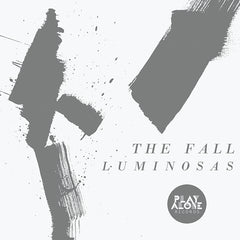 The Fall Back Cover