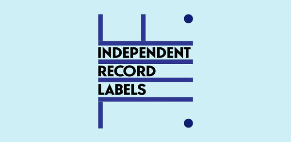 independent record labels