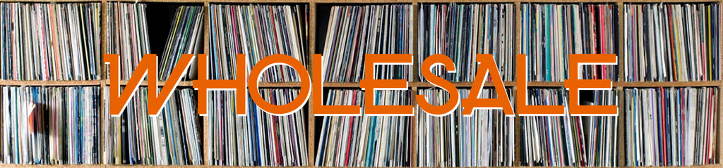 wholesale-vinyl-records