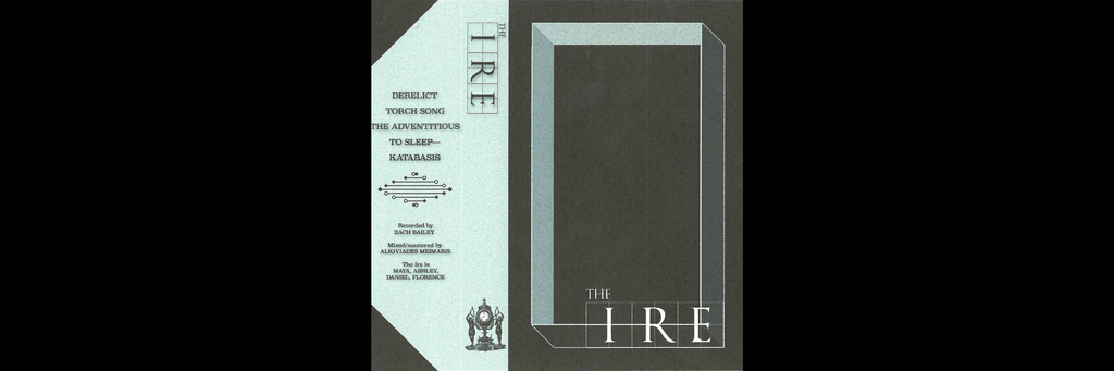 Cassette - The Ire Cassette Demo
