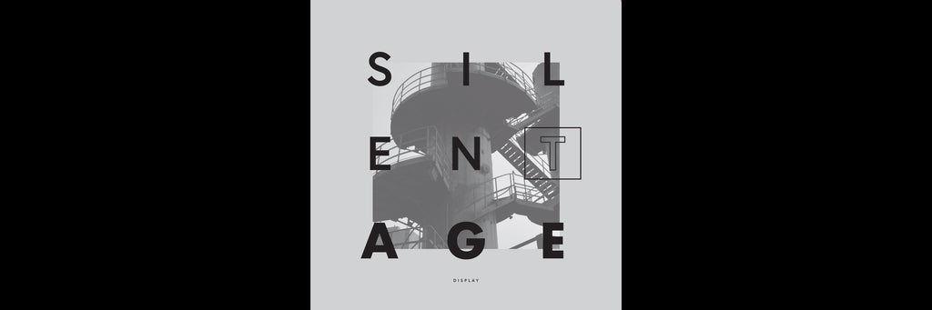 Record - Silent Age - Display