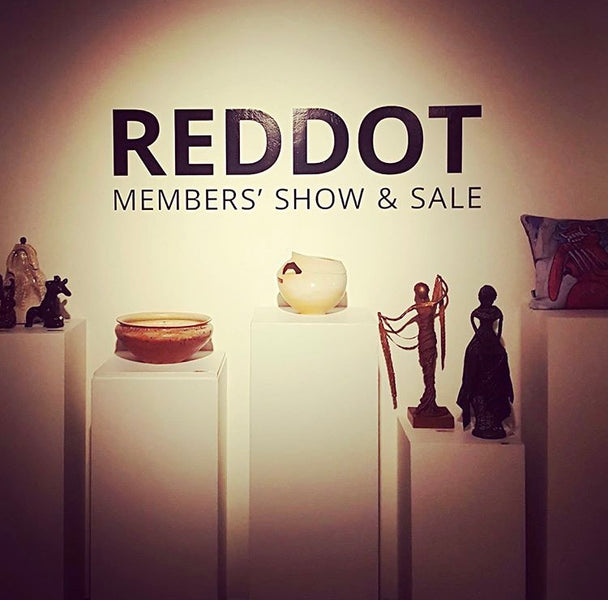 Red Dot Members' Show & Sale