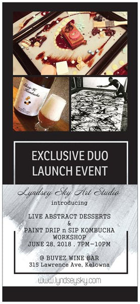 Join us for our Duo Launch Event!