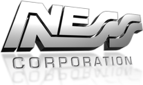 Ness Corporation brand logo