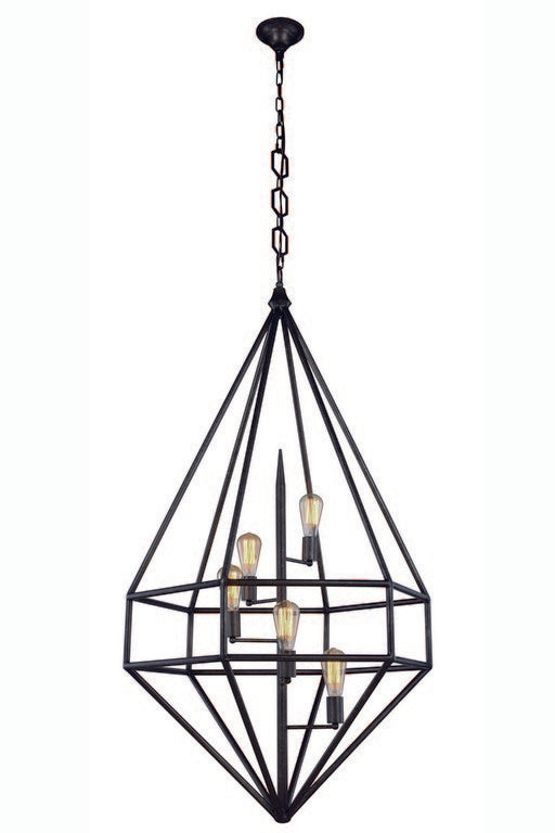 Marquis Collection Pendant Lamp (D:30