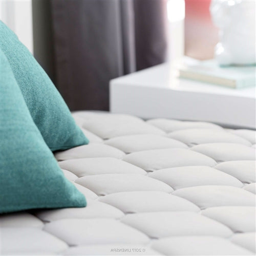 Queen size 6-inch Thick Medium Firm Innerspring Mattress