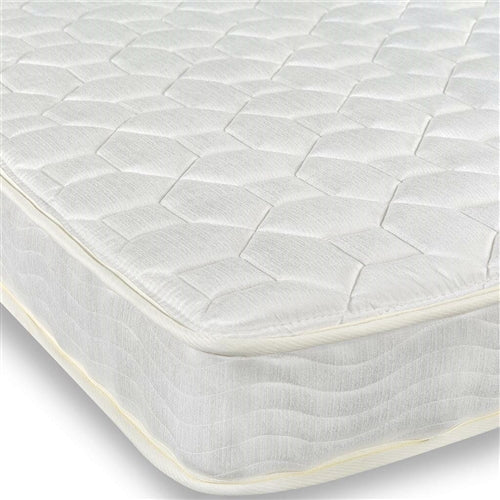 Twin size 6-inch Thick Bonnell Coil Innerspring Mattress
