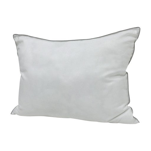 One Dream Deluxe Ultimate Gel Fiber Bed Pillow Medium Density